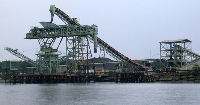 East Coast Terminals - Savannah Port Journal