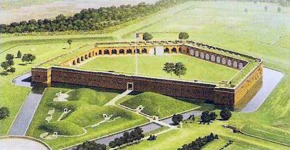 Fort Pulaski - Savannah Port Journal
