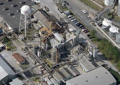 Gaf Materials Savannah Port Journal
