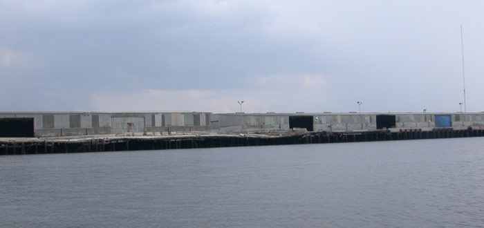 Liberty Terminals - Savannah Port Journal