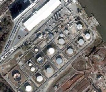 Nu-Star Asphalt - Savannah Port Journal