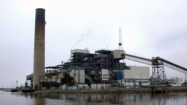 Plant Kraft - Savannah Port Journal
