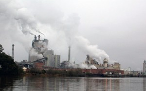 Weyerhaeuser Paper Mill Savannah Port Journal